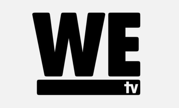 WE tv live stream