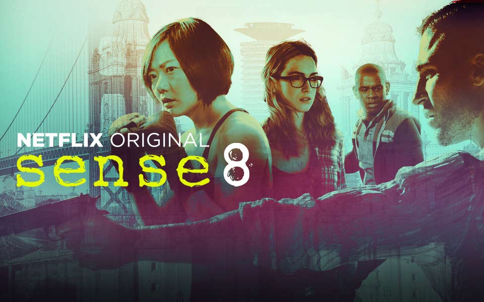 Netflix Cancels Sci-Fi Series 'Sense8' - Streaming Observer