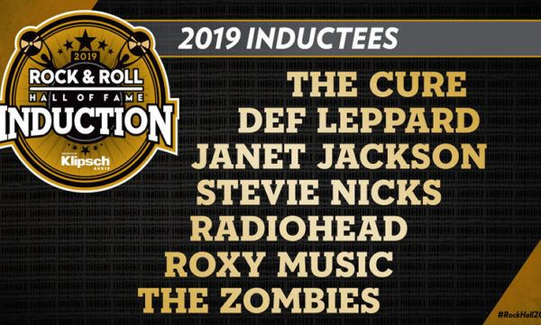 watch Rock and Roll Hall of Fame Induction online
