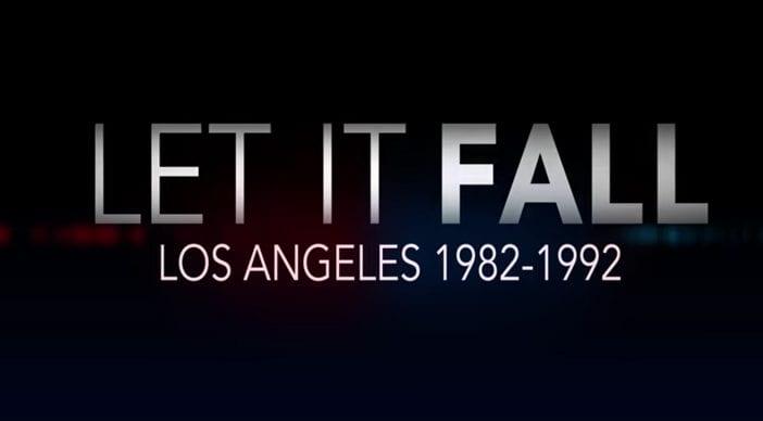 watch let it fall online
