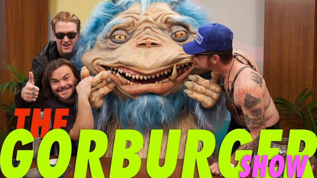 watch the gorburger show online