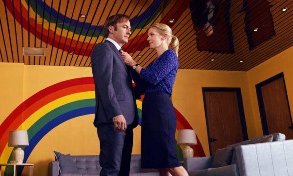 watch Better Call Saul Season 3 Episode 1 online