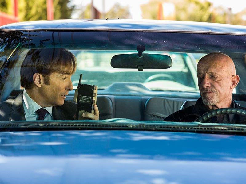 Better Call Saul Season 3 Episode 1 Stream