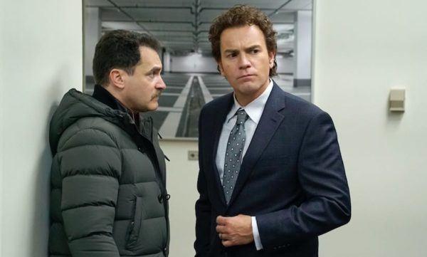 watch Fargo Season 3 Episode 1 online