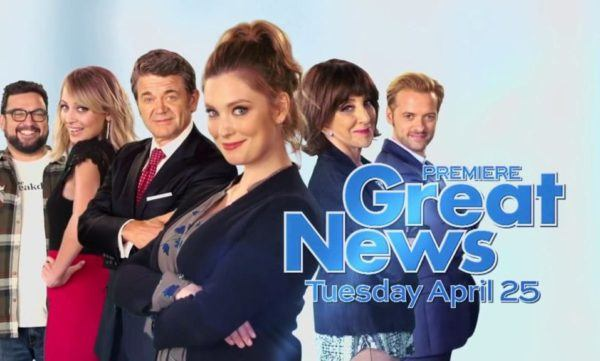 watch Great News online
