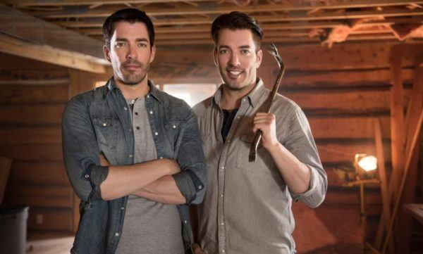 watch Property Brothers online
