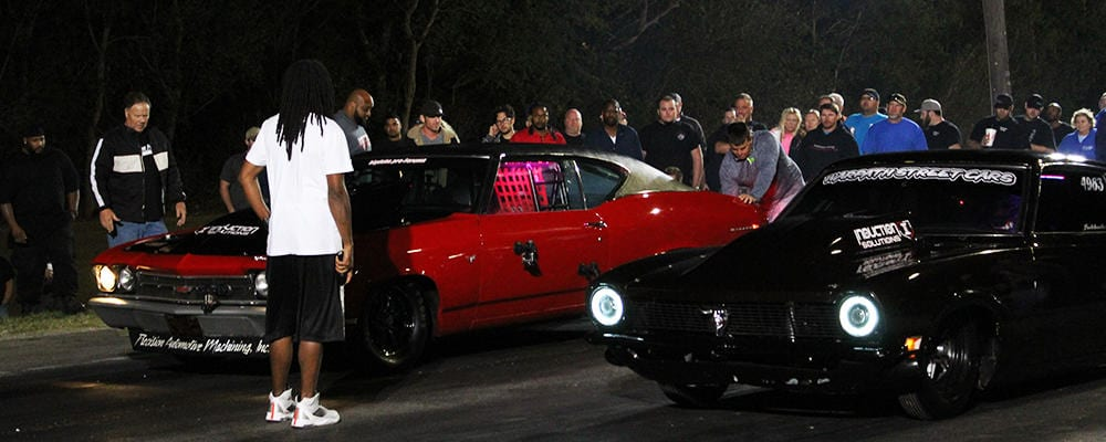 watch Street Outlaws online