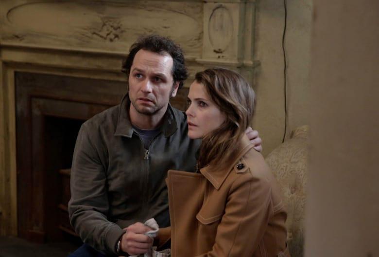 watch The Americans Season 5 Episode 8 online