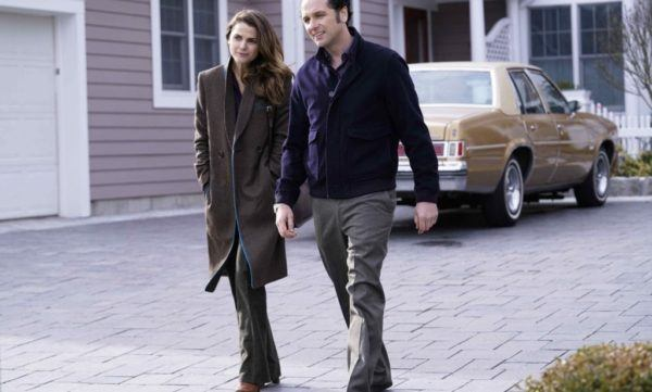 watch The Americans Season 5 Episode 9 online