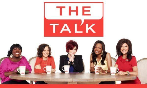 watch The Talk online