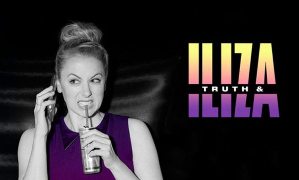 watch Truth and Iliza online