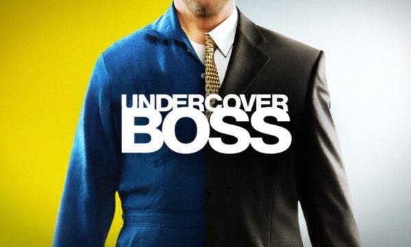 watch Undercover Boss online
