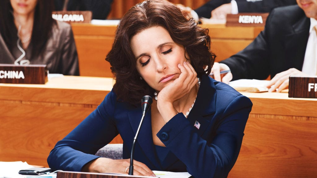 watch Veep online