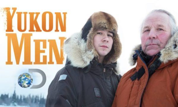 watch Yukon Men online