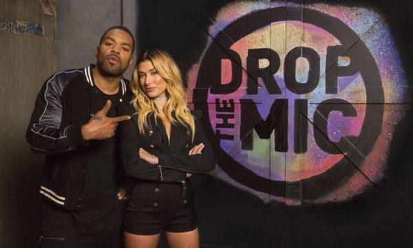 watch drop the mic online