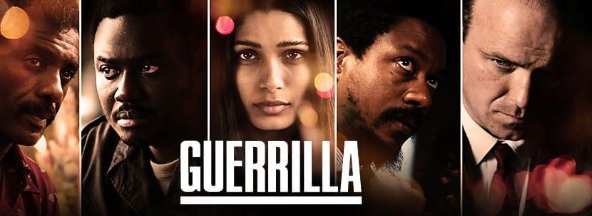 watch guerrilla online