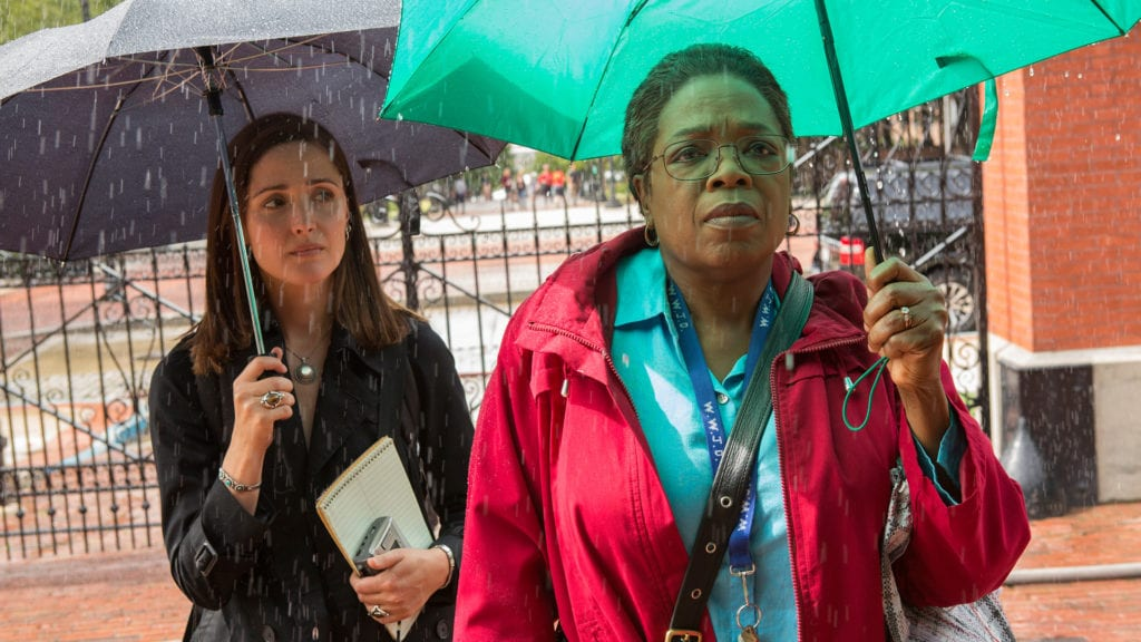 watch the immortal life of henrietta lacks online