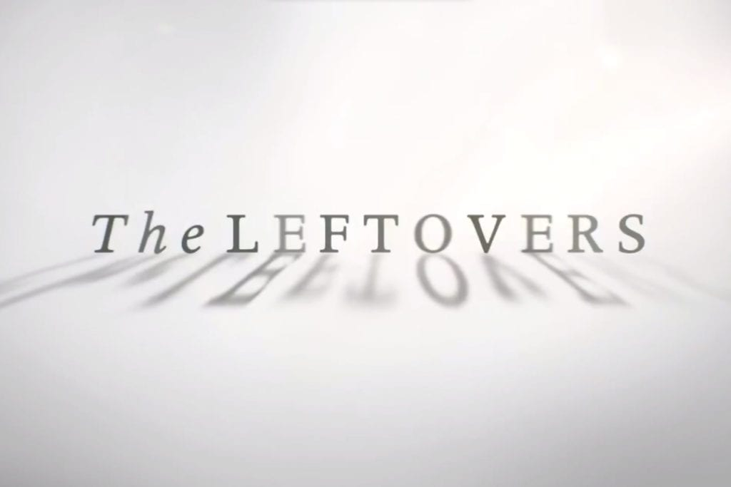 watch the leftovers online