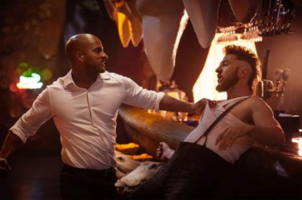 American Gods Season 1 Episode 2 live Stream