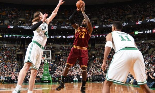Cavaliers vs Celtics live stream