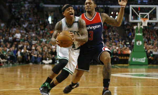 Celtics vs Wizards Live Stream