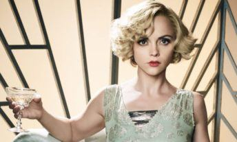 Christina Ricci Z The Beginning of Everything