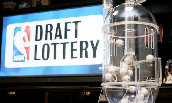 NBA Draft Lottery live stream