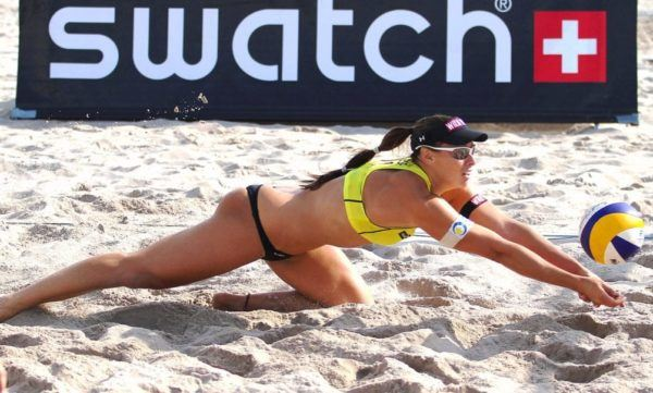 NCAA Beach Volleyball Championship Live Stream