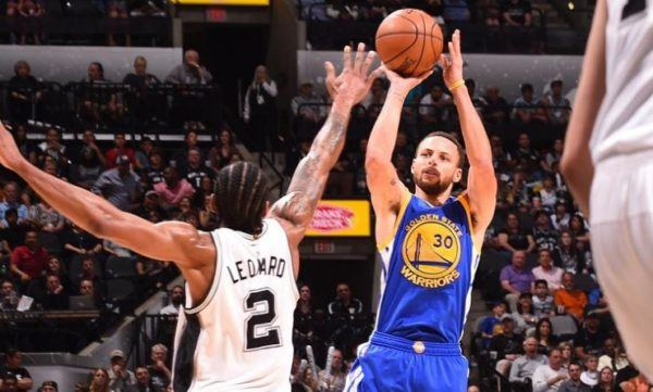 Warriors vs Spurs live stream