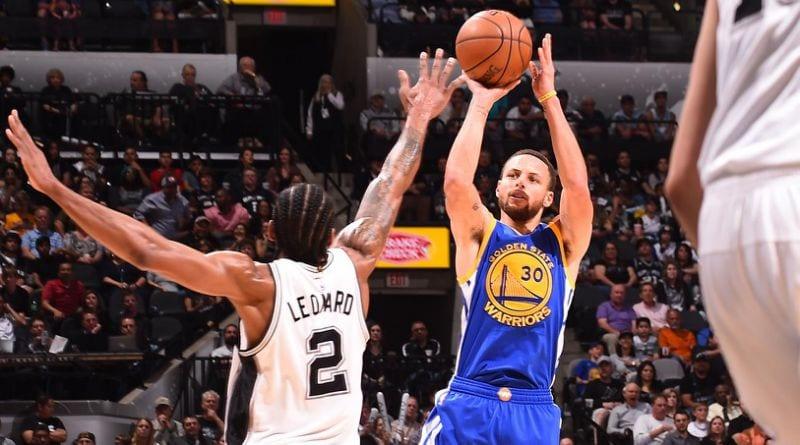 Warriors vs Spurs live stream