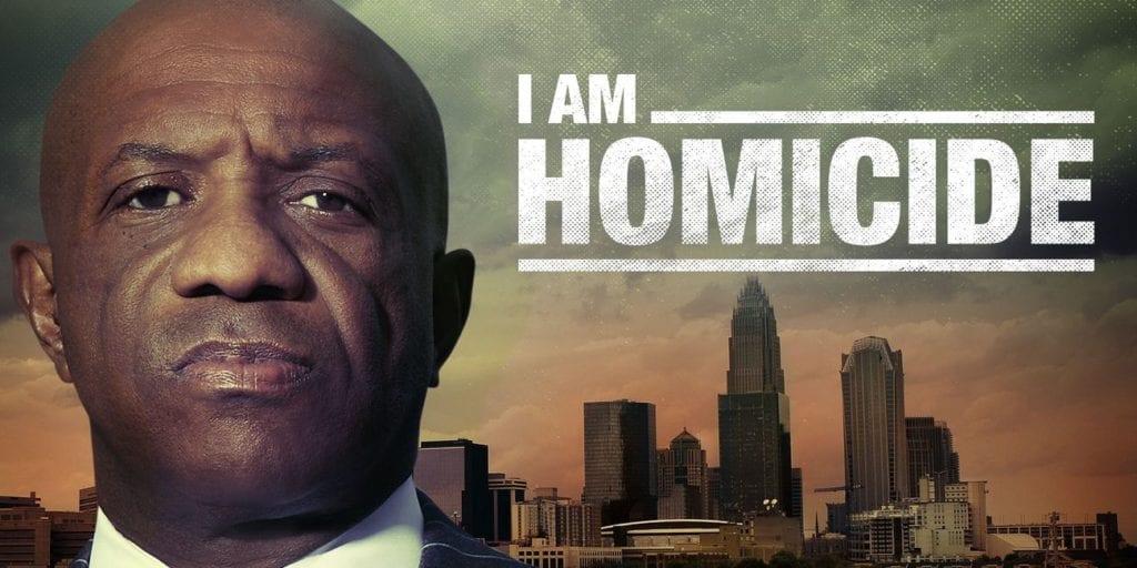Watch I am Homicide Online