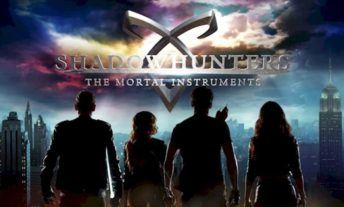 Watch Shadowhunters Online