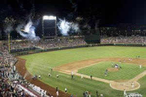 Watch College World Series Online