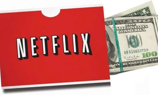 Netflix is raising prices again
