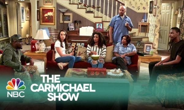 watch The Carmichael Show online