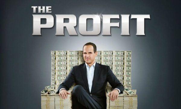 watch The Profit online
