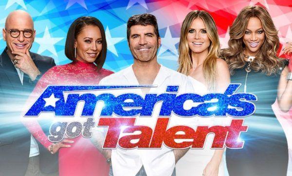 watch Americas Got Talent online