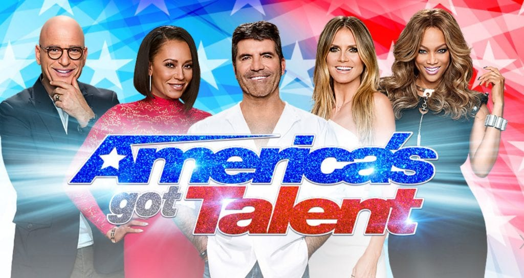 watch Americas Got Talent online