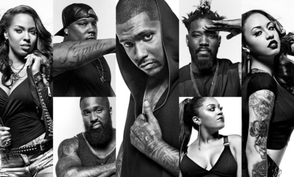 watch Black Ink Crew Chicago online