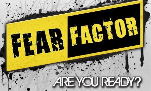 watch Fear Factor online