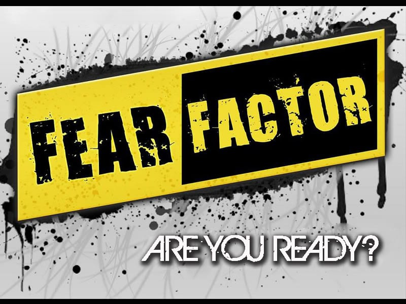 watch Fear Factor online