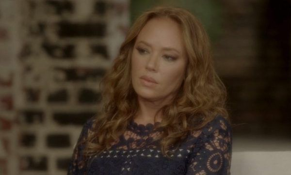 watch Leah Remini Scientology and the Aftermath Merchants of Fear online