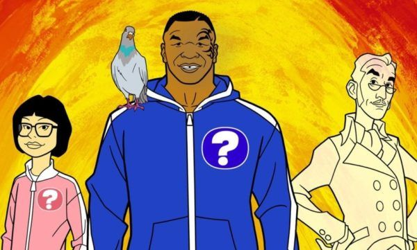watch Mike Tyson Mysteries online