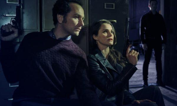 watch The Americans online