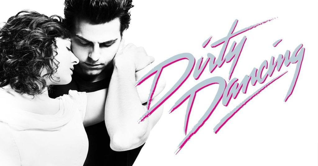 watch dirty dancing online