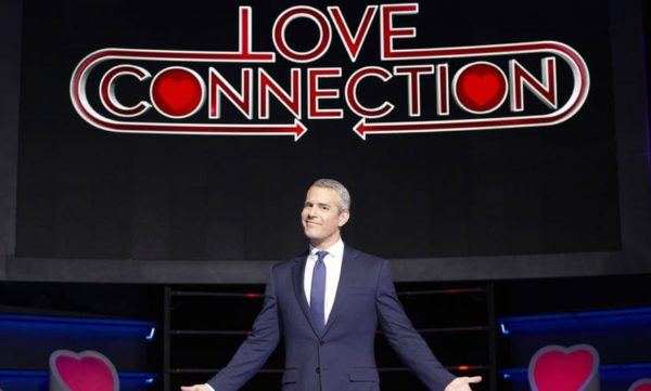 watch love connection online