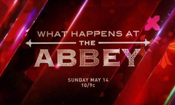 watch what happens at the abbey