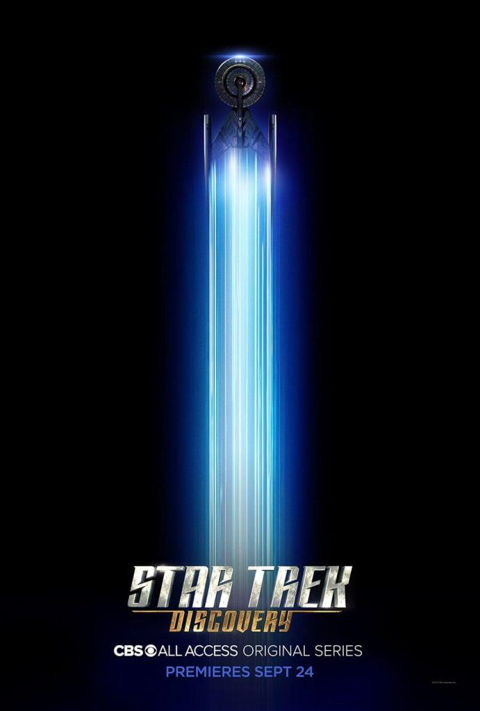 Discovery Poster