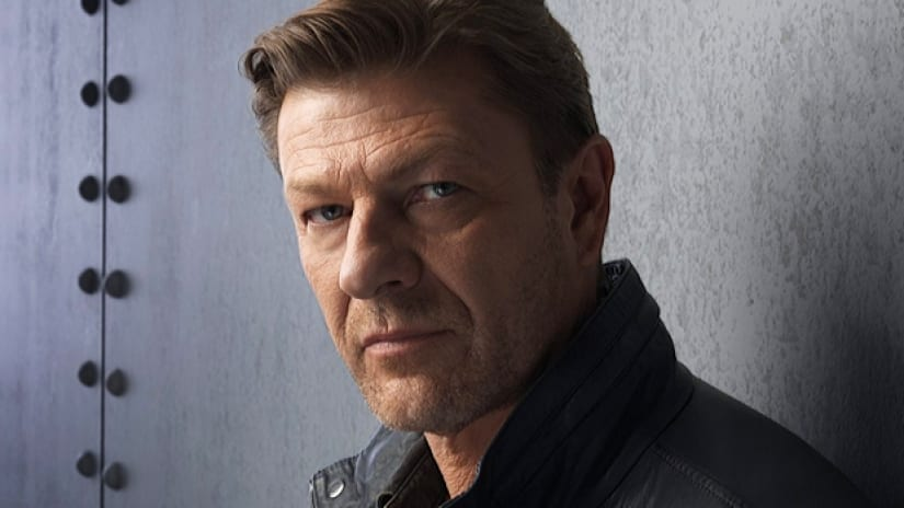 Sean Bean headshot