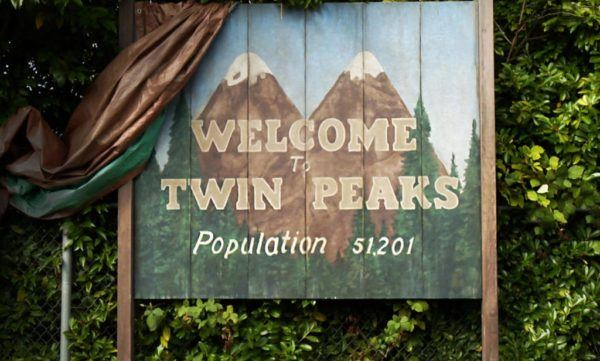 Twin Peaks The Return Part 14 live stream